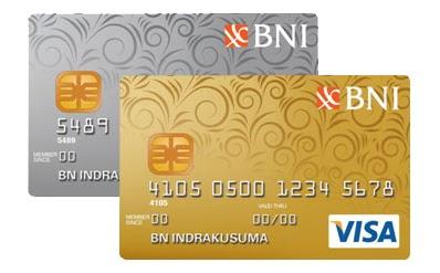 Penyesuaian Kartu Kredit BNI - Info Kartu Kredit | BNI Credit Card